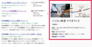 Google検索結果2
